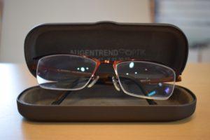 Augentrend Optik - Brille